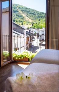 Hotel Molina Real