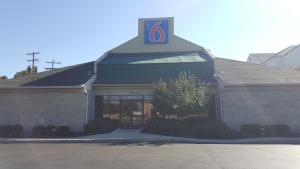 obrázek - Motel 6 Columbus OSU