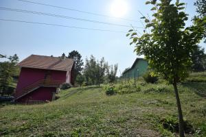 Vikend kuća Stražilovo, Holiday homes  Sremski Karlovci - big - 15