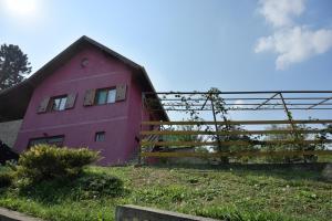 Vikend kuća Stražilovo, Holiday homes  Sremski Karlovci - big - 16