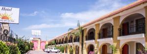 Hotel Posada del Sol Inn Reviews