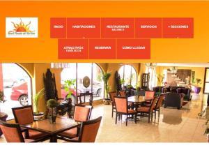 Price Hotel Posada del Sol Inn