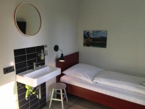 Xotel, Gazdaságos szállodák  Xanten - big - 14