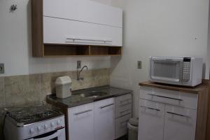 Casa da Sogra, Апартаменты  Грамаду - big - 37