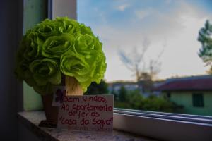 Casa da Sogra, Апартаменты  Грамаду - big - 42