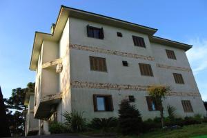Casa da Sogra, Апартаменты  Грамаду - big - 46