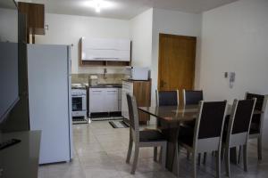 Casa da Sogra, Апартаменты  Грамаду - big - 48
