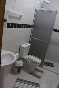 Casa da Sogra, Апартаменты  Грамаду - big - 49