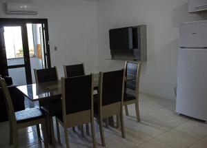 Casa da Sogra, Апартаменты  Грамаду - big - 53