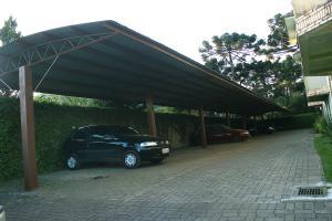 Casa da Sogra, Апартаменты  Грамаду - big - 54