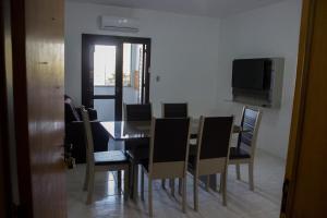 Casa da Sogra, Апартаменты  Грамаду - big - 56