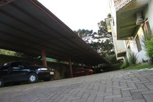 Casa da Sogra, Апартаменты  Грамаду - big - 59