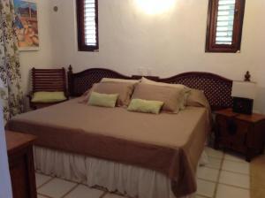 Casa Armonia, Apartmanok  Playa del Carmen - big - 27