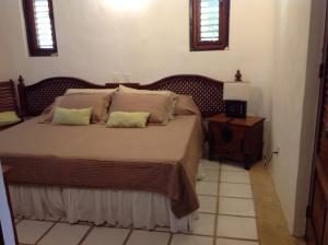 Casa Armonia, Apartmanok  Playa del Carmen - big - 26