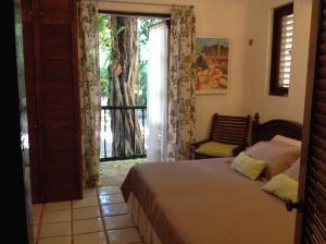 Casa Armonia, Apartmanok  Playa del Carmen - big - 24