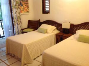 Casa Armonia, Apartmanok  Playa del Carmen - big - 23