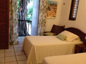 Casa Armonia, Apartmanok  Playa del Carmen - big - 22
