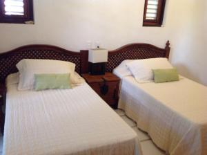 Casa Armonia, Apartmanok  Playa del Carmen - big - 21