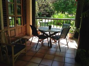 Casa Armonia, Apartmanok  Playa del Carmen - big - 20