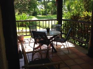 Casa Armonia, Apartmanok  Playa del Carmen - big - 18