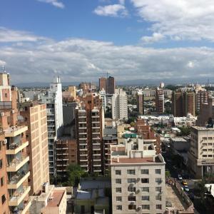 Trejo Temporario, Apartmány  Cordoba - big - 17