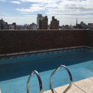 Trejo Temporario, Apartmány  Cordoba - big - 18