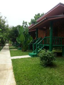obrázek - The Royal Bamboo Lodge