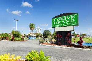 obrázek - I-Drive Grand Resort & Suites
