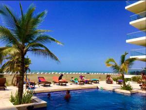 Apartamento de una Habitación En Morros Epic, Appartamenti  Cartagena de Indias - big - 33