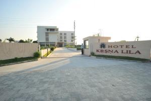 Hotel Krsna Lila