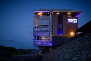 Hotel Navis - фото 27