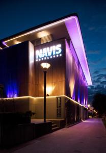 Hotel Navis - фото 18