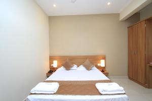 Samasth Rooms And Suites