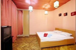 Apartment on Kotliarska 5-2