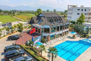 Hotel Vila Aeroport