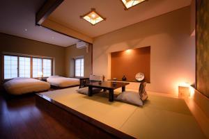 Фото отеля Dai Onsen Matsudaya Ryokan