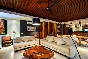 A Picture of Aqua Samui Villa's