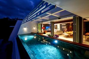 A Picture of Aqua Samui Villa's