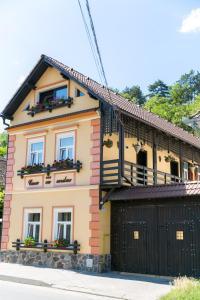 Casa cu Cerdac