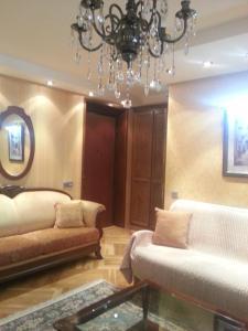 Апартаменты На Хана Шушинского - фото 10