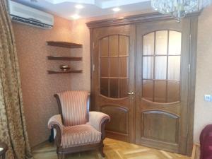 Апартаменты На Хана Шушинского - фото 17