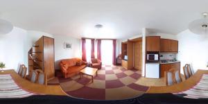 Dominika Apartman Hotel(Budapest)