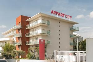 obrázek - Appart'City Antibes