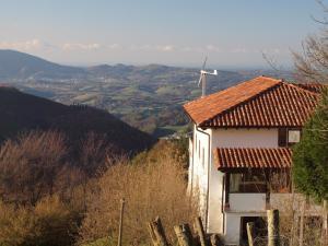 Casa Rural Enekonea