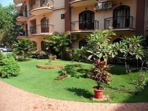 Comfort Apartment Stay - Baga Resort