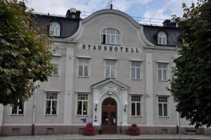 Åmåls Stadshotell - Sweden Hotels