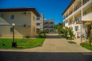 Отель Анакопия Club - фото 5