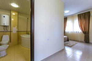 Отель Анакопия Club - фото 11