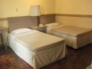 Manila Manor Hotel, Hotels  Manila - big - 52