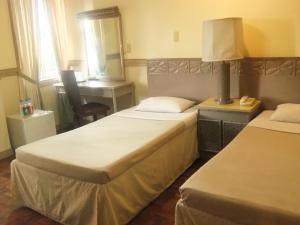 Manila Manor Hotel, Hotels  Manila - big - 50